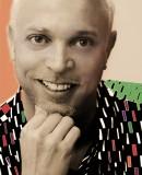 """Marbella Marbella Adelante"" - with Artist Mugge Fischer"