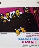 """The Ballad of Sacco and Vanzetti"" – Ennio Morricone / Joan Baez"