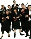 "The Ukelele Orchestra of Gt Britain-""The Good, the Bad and the Ugly"" by Ennio Morricone"