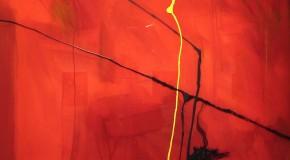 """Marbella Marbella Adelante"" - With Artist Caroline Cary"