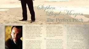 The Perfect Pitch- Stephen Lloyd-Morgan