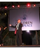 Stephen Lloyd-Morgan-Sometimes I Dream - A Star of The Children for Peace Gala
