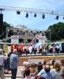 The Mijas International Festival - June 10 2011.
