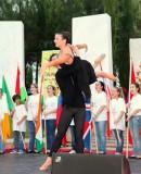 Dancers of FAMA