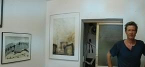 Marbella Marbella Adelante Presents, Ernst Kraft - Dutch Artist with the Eye of a Master.