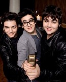 """IL Volo"" - Three Great Kids from Italy"