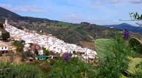Cudeca Benefactors' Drive - Triple T Challenge in Casarabonela