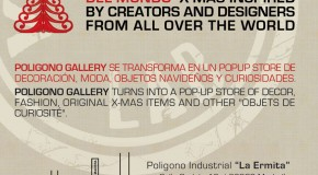 Poligono Gallery Presents the 2nd edition of the VINTAGE LAB