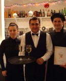 The Zena2.0 experience!!! - The Exquisite Taste of International Cuisine in Fuengirola