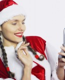 Say Merry Christmas to your friends and clients via SMS