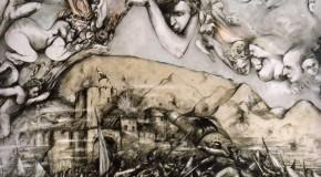 The War Prayer - By Mark Twain - Introduction by Dario Poli