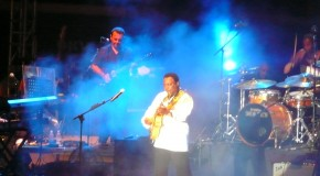 Marbella partying � music to our ears!