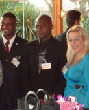 Major UK diet company arrives in Spain hosts a reception at the Gran Melia Don Pepe Hotel Marbella