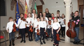The Pequeña Orquesta Mediterránea