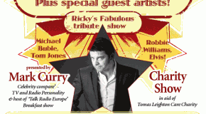 Charity Show in Aid of Tomas Leighton Care Charity