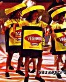 The Vegemite Kid