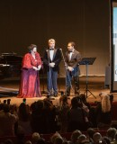 Concert Success for the Children for Peace in Marbella