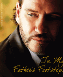Marbella's favourite tenor Stephen Lloyd-Morgan�s 'In My Father�s Footsteps' release on 1st July