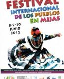Festival Internacional de Los Pueblos en Mijas