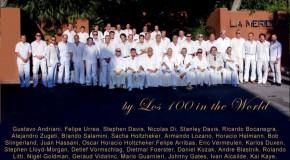 Tenor Stephen Lloyd-Morgan to guest at The 100 of Marbella
