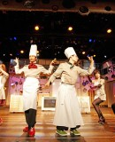 Cooking As Theatre