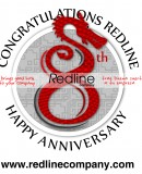 Redline's 8th Birthday