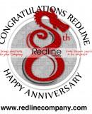 Redline's 8th Birthday