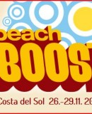 2 more days of Beach Boost Costa del Sol, Cabopino Beach, Marbella, 28 & 29 November 2012, �Only the Beach is the Limit!�