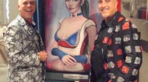 Donna de Paris unveiled at Roche Bobois!