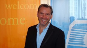 Marbella Tenor Stephen Lloyd-Morgan - December 2012