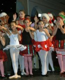 Christmas with Academia FAMA