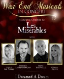 "First Performances of ""West End Musicals In Concert"" & ""Encore! – Tenors"""