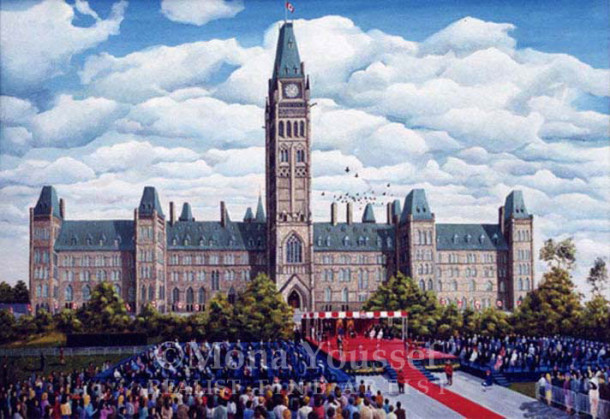 Canadian Constitution Acts