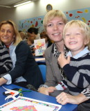 Mother's Day at British School Marbella