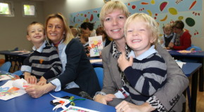 Mother's Day at British School Marbella