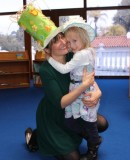 Easter Bonnets Galore at British School Marbella