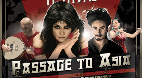 The Second Gibraltar World Music Festival � « Passage to Asia » � 19th & 20th June