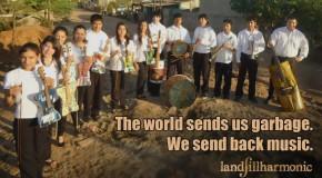 The Landfill Harmonic Orchestra