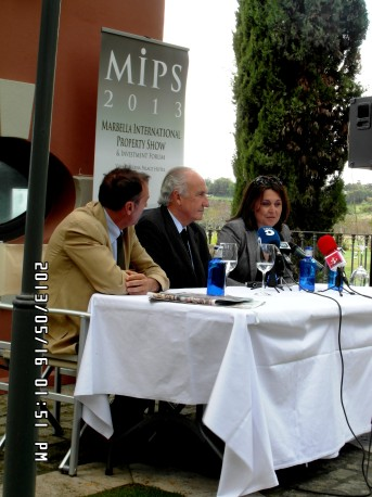 MIPS 2013 Press Conference