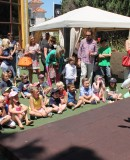 BSM Summer Fair Raises Cash for Charity