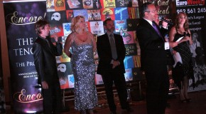 West End Musicals in Concert at the Tamisa Golf Hotel