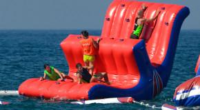 The Launch of Aqua Arena, Elviria, Marbella