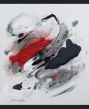 International Painter, Alicia Czerniak Returns to Marbella