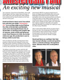 An Exciting New Musical -Lifestyle Magazine