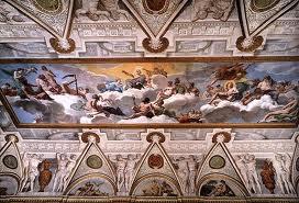 borges ceiling