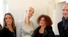 European Endorsement  for Meeli Koiva