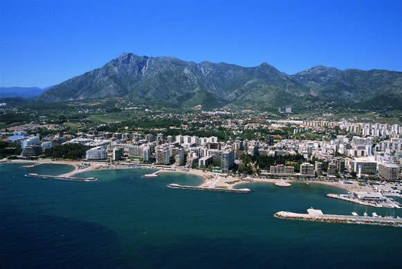 Marbella City