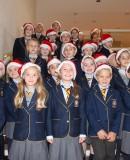 Christmas Carol Concert in Marbella