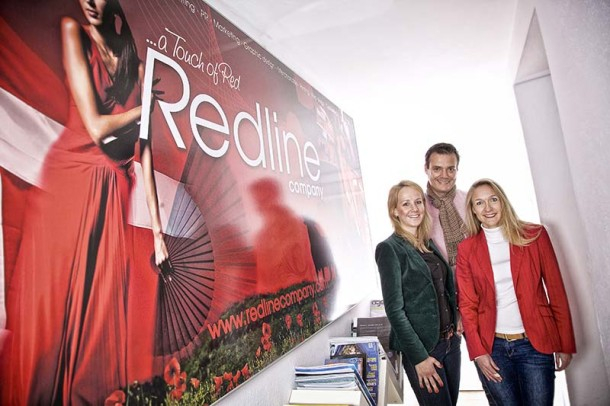 Redline website winners