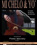 Mi Chelo & Yo – Peter Illavsky